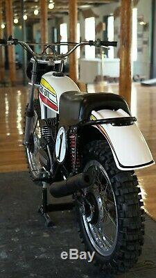 1974 Can-Am MX-1