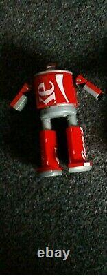 1980s Transformers Coke Cola Can Rare! Hard To Find
