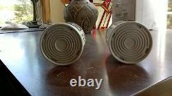 2 radio harley-davidson vintage amf rare oil can