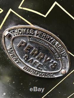 Antique Vintage Retro Rare Thomas Perry Set Of Keys Can Deliver