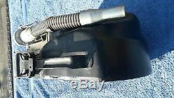 BMW E30 Original Petrol Jerry Can 9L Rare