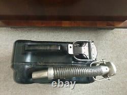 BMW Rare Bellino Spare Wheel Petrol Fuel Jerry Can E30 E28 E21 E34 E36 7 635