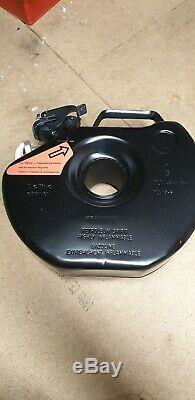 Bmw Genuine Fuel Jerry Can E30 E21 E28 E24 E23 E12 Very Rare