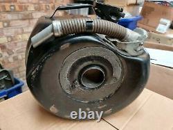 Bmw Oem Fuel Jerry Can 9l E30 E21 E28 E24 E23 E12 Very Rare Nice Optional Extra