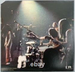 CAN Ege Bamyasi Vinyl LP1st US Issue United Artists UA-LA063-FRare-NM/VG++