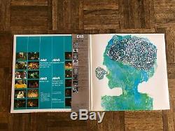 CAN Tago Mago rare Japan Record JAL-1803/1804 gatefold OBI strip vinyl LP NM