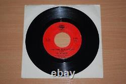 CIX BITS BAND I Can't Turn Myself Around US SOUL 7 SUPER-RARE 1978 HAZE HP-0012