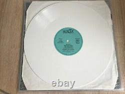 Depeche Mode Rare Just Can't Get Enough White Colored Vinyl 12 Records