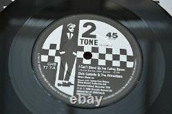 Elvis Costello I Can't Stand Up For Falling Down CHS TT7 Rare 2 Tone Ska EX