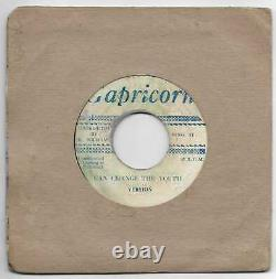 GEORGE WILLIAMS Can Change The Youth CAPRICORN RARE DEEP ROOTS REGGAE 45