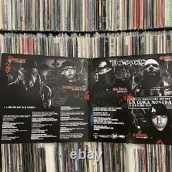 La Coka Nostra A Brand You Can Trust (vinyl 2lp) 2012! Rare! ILL Bill