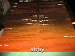 RARE! 1998 SAVES THE DAY Can't Slow Down Lp Equal Vision PUNK EMO WithInsert NM/NM