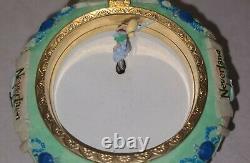 RARE DISNEY TINKER BELL Peter Pan Neverland Music Box You can Fly 1951