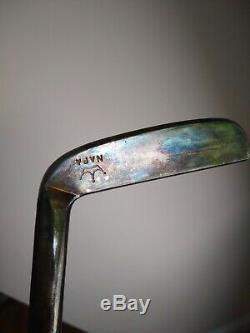 RARE Scotty Cameron Napa Art Of Putting Oil Can Putter