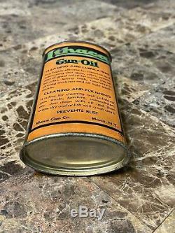Rare Ithaca Gun Lead Top Handy Oil Can