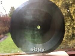 Rare Led Zeppelin I Cant Quit You Baby Bone Music On Xray Watch Video