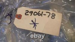 Rare Nos Harley Shovelhead Ham Can Air Cleaner Fxe Fx Superglide 29061-78 Flh