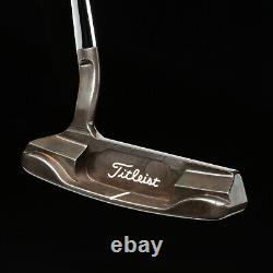 Rare Scotty Cameron Santa Fe Oil Can The Art Of Putting Putter 35 Amazing tone