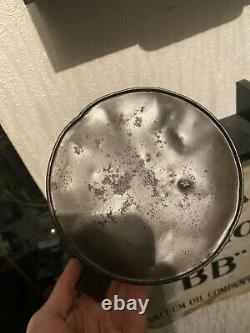 Rare Vintage Texaco Motor Oil 1920s Oil Jug Pourer Can