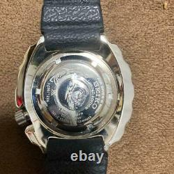 SEIKO ZIMBE 3rd diver tuna can limited rare 1230/1286 Thailand limited release