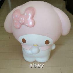 Sanrio My Melody Novelty Big Trash Can Rare Interior Cute Kawaii