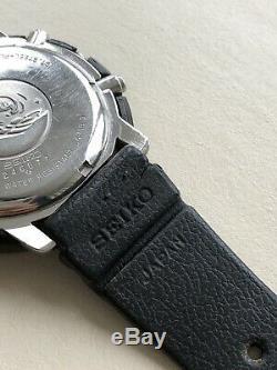 Super Rare, Vintage & Original 1982 Seiko Arnie H558 5000 5009 Tuna Can Watch
