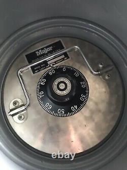 Super Strong Rare Major Combination Under Floor Safe Can Deliver