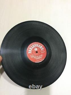 THE BEATLES INDIA Mega RARE 78 RPM Can't buy me love/You can't do that EX+