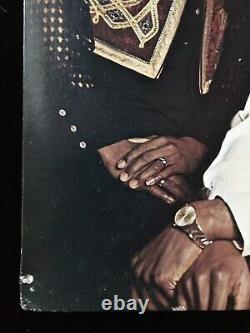 THE CHOSEN FEW / TAKING ALL THE LOVE I CAN M-6000 RARE original SOUL FUNK LP