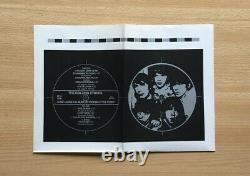 THE ROLLING STONES I can't Judge the Music. Limited Edition 7'' Vinyl Box RARE