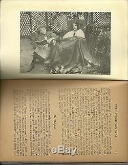 Vintage 1917 Handbook For Girl Scouts How Girls Can Help Their Country Rare