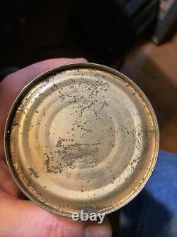 Vintage Rare Stay Ready Additive One Pint Can