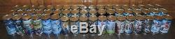 Zhiguli beer cans 54 pcs Mega Double full set 1-27 x 2 Very RARE